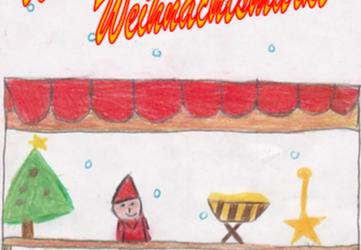 Winterweihnachtsmarkt (07.12.)