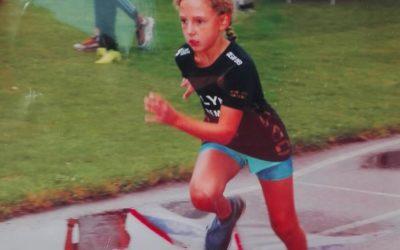 Sportabzeichen 2019!