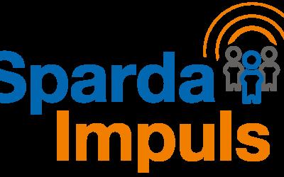 Sparda-Impuls-Wettbewerb (DANKE!)